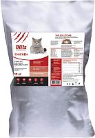 Корм для кошек Blitz Adult Cats Chicken (10кг) -