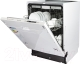 Посудомоечная машина Zigmund & Shtain DW 129.6009 X -