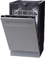 Посудомоечная машина Zigmund & Shtain DW 139.4505 X -