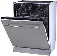 Посудомоечная машина Zigmund & Shtain DW 139.6005 X -
