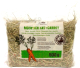 Корм для грызунов Natures Best Mountain Hay + Carrot NB40 (0.5кг) -