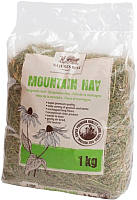 Корм для грызунов Natures Best Green Mountain Hay NB20 (1кг) -