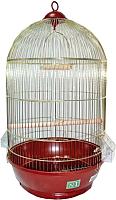 Клетка для птиц Pet Family DAY330G -