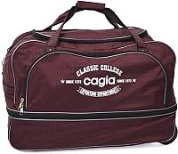 Дорожная сумка Cagia 109670 -