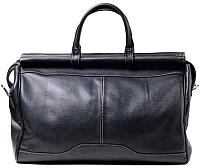 Дорожная сумка Igermann 177 / 7с177к6 (черный) -