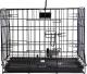 Транспортировочная клетка Happy Pet LEID-214MAJ -