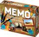 Настольная игра Бэмби Мемо - Картины русских художников 7206 -