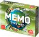 Настольная игра Бэмби Мемо - Весь мир 7204 -