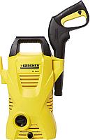 Мойка высокого давления Karcher K 2 Basic (1.673-153.0) -