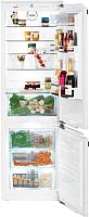 Холодильник с морозильником Liebherr ICN 3356 -