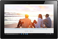 Планшет Lenovo IdeaPad Miix 310-10ICR 32GB / 80SG00AARK (с клавиатурой) -
