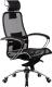 Кресло офисное Metta Samurai S2 (черный) -