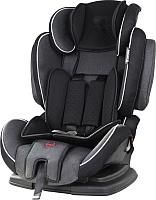 Автокресло Lorelli Magic Premium Black (10070851642) -
