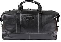 Дорожная сумка Igermann 535 / 11С535К (черный) -
