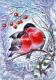 Набор алмазной вышивки Гранни Снегири (Ag 6014) -