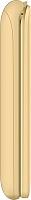 Мобильный телефон TeXet TM-304 (золото) -