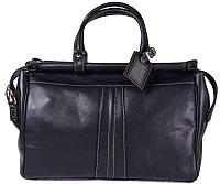 Дорожная сумка Igermann 712 / 16С712К6 (черный) -