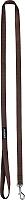 Поводок Ami Play Basic AMI010 (M, коричневый) -