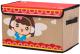 Коробка для хранения Bradex Веселые облака DE 0228 -