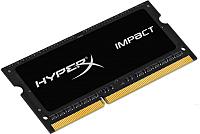 Оперативная память DDR3 Kingston HX321LS11IB2/4 -