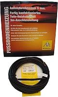 Теплый пол электрический Arnold Rak SIPCP-6106 (40м 800Вт) -