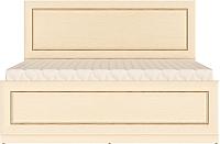 Каркас кровати Black Red White Alveo B24-LOZ140x200 (ясень античный) -