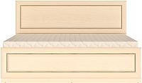 Каркас кровати Black Red White Alveo B24-LOZ160x200 (ясень античный) -