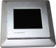 Терморегулятор для теплого пола OJ Microline MCD5-1999 (серебристый) -