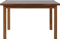 Обеденный стол Black Red White Индиана JSTO 130/170 (дуб саттер) -