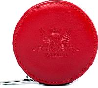 Монетница Versado 157 (красный) -