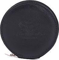 Монетница Versado 157 (черный) -