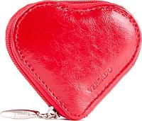 Монетница Versado 150 (красный) -