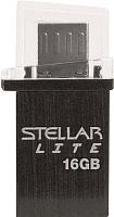Usb flash накопитель Patriot Stellar lite 16GB (PSF16GSTRLTOTG) -