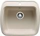 Мойка кухонная Granicom G-003-10 (дакар) -