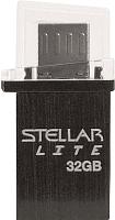 Usb flash накопитель Patriot Stellar lite 32GB (PSF32GSTRLTOTG) -
