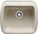 Мойка кухонная Granicom G-003-11 (кремовый) -