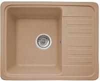 Мойка кухонная Granicom G-007-11  (кремовый) -