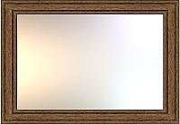 Зеркало интерьерное Black Red White Salerno B18-LUS (дуб табако) -