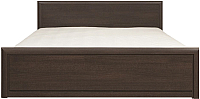 Каркас кровати Black Red White Коен LOZ160x200 (венге магия) -