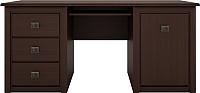 Компьютерный стол Black Red White Коен BIU/170 (венге магия) -