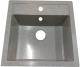 Мойка кухонная Granicom G-021-10 (дакар) -
