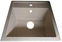 Мойка кухонная Granicom G-021-07 (сахара) -