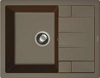 Мойка кухонная Thor Utland 65 (80105005) -