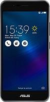 Смартфон Asus ZenFone 3 Max 16GB / ZC520TL-4H022RU (серый) -