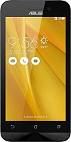 Смартфон Asus ZenFone Go / ZB450KL-6G021RU (золото) -