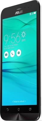 Смартфон Asus ZenFone Go / ZB500KG-1B013RU (белый)