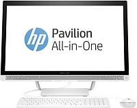 Моноблок HP Pavilion 27-a154ur (Z0K56EA) -