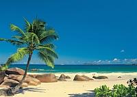 Фотообои Komar Seychellen 4-006 (270x194) -
