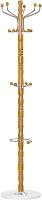 Вешалка для одежды Halmar W21 (ольха) -