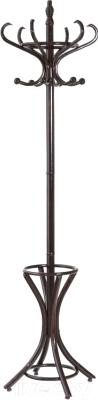 Вешалка для одежды Halmar W30 (венге)
